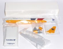 Airbus A320 Dutchbird Holland Resin Risesoon Skymarks Collectors Model 1:150 EJ